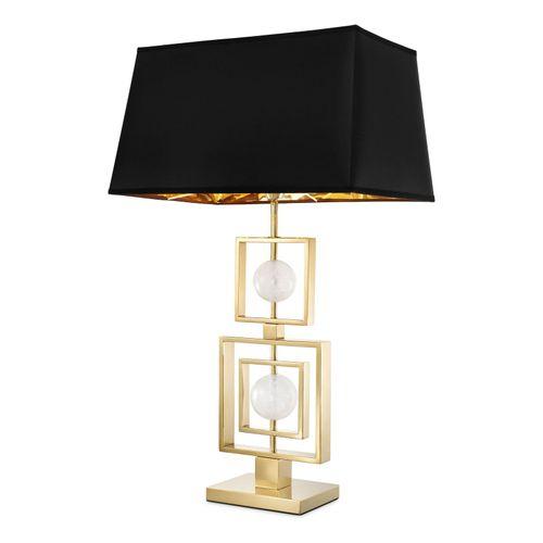 Купить Настольная лампа Table Lamp Avola в интернет-магазине roooms.ru