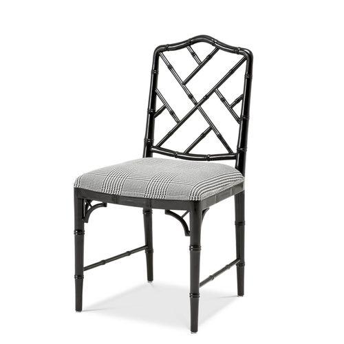 Купить Стул без подлокотника Dining Chair Infinity в интернет-магазине roooms.ru