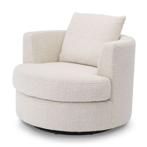 Купить Крутящееся кресло Swivel Chair Felix в интернет-магазине roooms.ru