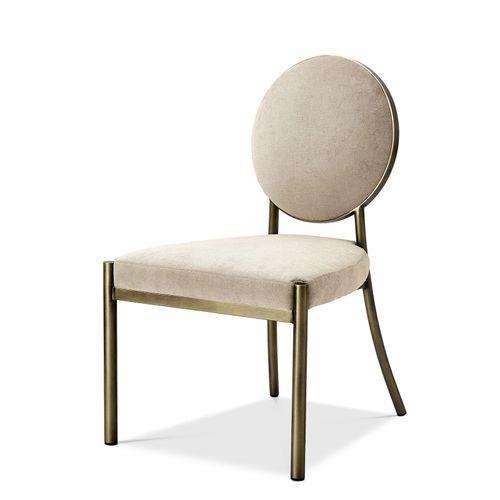 Купить Стул без подлокотника Dining Chair Scribe в интернет-магазине roooms.ru