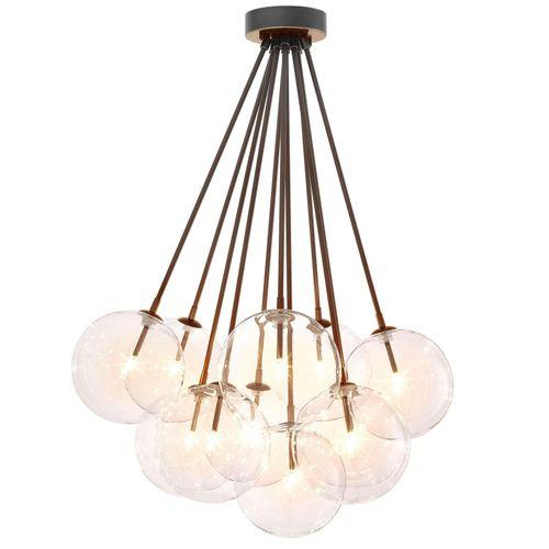 Купить Накладной светильник Ceiling Lamp Molecule в интернет-магазине roooms.ru