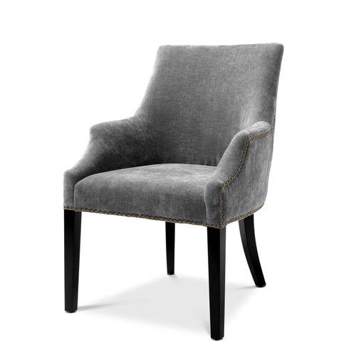 Купить Стул с подлокотником Dining Chair Legacy в интернет-магазине roooms.ru