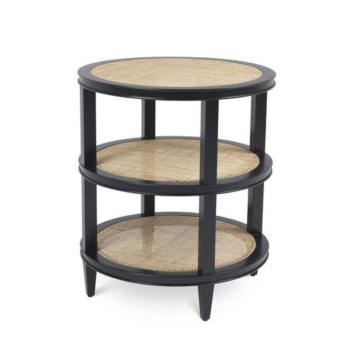 Купить Приставной столик Side Table Cocoa в интернет-магазине roooms.ru