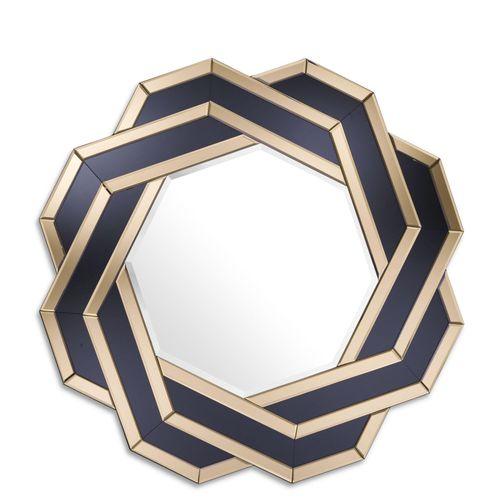 Купить Настенное зеркало Mirror Mulini в интернет-магазине roooms.ru