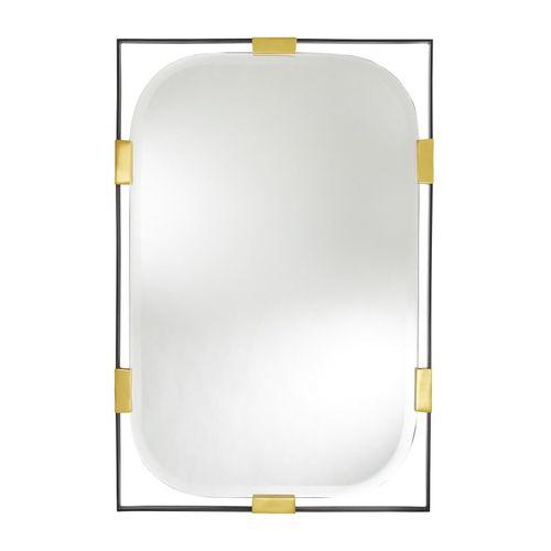 Купить Настенное зеркало Frankie Rectangular Mirror в интернет-магазине roooms.ru