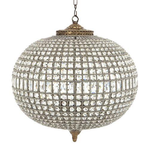 Купить Люстра Chandelier Kasbah Oval L в интернет-магазине roooms.ru