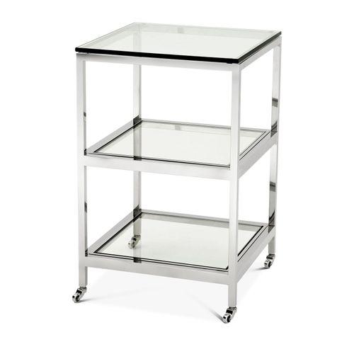 Купить Приставной столик Side Table Hutton в интернет-магазине roooms.ru