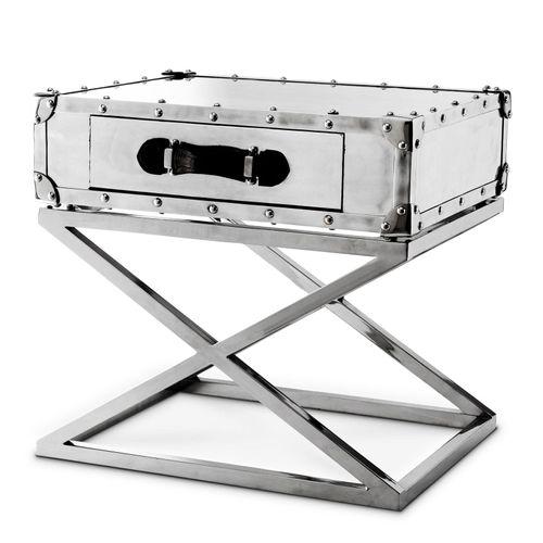 Купить Приставной столик Side Table Barclay в интернет-магазине roooms.ru