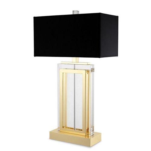 Купить Настольная лампа Table Lamp Arlington в интернет-магазине roooms.ru