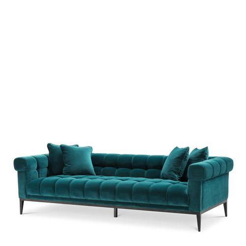 Купить Прямой диван Sofa Aurelio в интернет-магазине roooms.ru