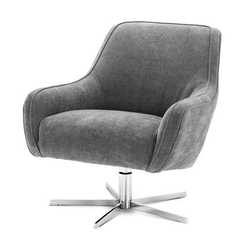 Купить Крутящееся кресло Swivel Chair Serena в интернет-магазине roooms.ru