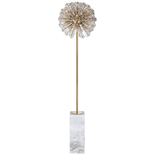 Купить Торшер Dickinson Floor Lamp в интернет-магазине roooms.ru